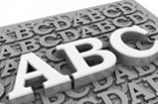 19 luật cơ bản về phông chữ trong in ấn